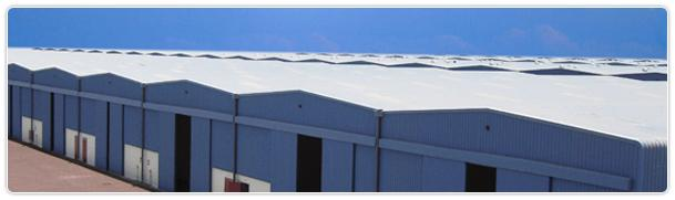 Insulated-Composite-Panels